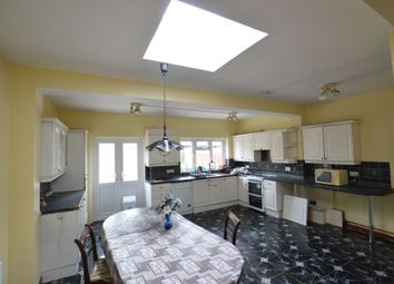 Thumbnail 4 bed terraced house to rent in Farmilo Road, Walthamstow