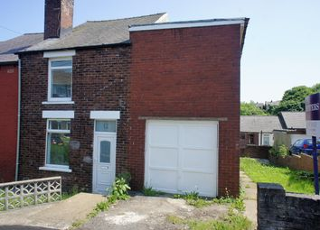 Thumbnail 3 bed end terrace house for sale in Arthur Road, Stocksbridge, Sheffield