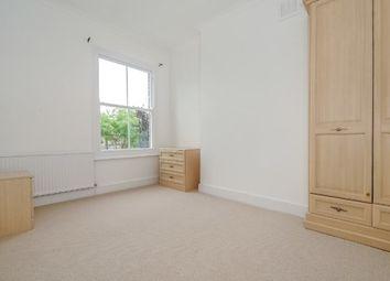 Thumbnail 1 bedroom flat to rent in St. John's Villas, London