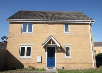 Thumbnail 3 bed end terrace house to rent in Morgan Close, Leagrave, Luton