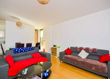 Thumbnail 2 bed flat to rent in Union Park, Greenwich, London