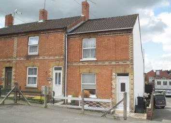 Thumbnail 2 bedroom terraced house for sale in Penfield, Yeovil