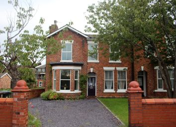Thumbnail 4 bed semi-detached house for sale in Aughton Road, Birkdale, Southport