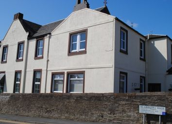 Thumbnail 2 bed flat to rent in 2 Dale Court, Brechin Road, Arbroath