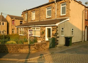 Thumbnail 1 bed cottage to rent in Waste Lane, Mirfield, West Yorkshire