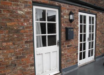 Thumbnail 2 bed flat to rent in 112A Chestergate, Macclesfield