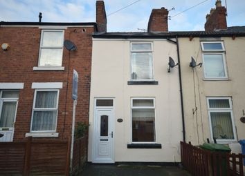 Thumbnail 2 bedroom terraced house to rent in Hoole Street, Hasland, Chesterfield
