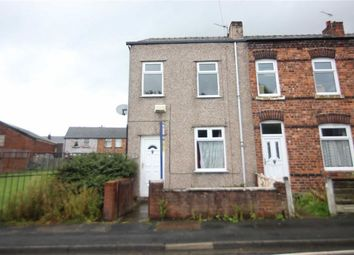 Thumbnail 3 bedroom terraced house for sale in Victoria Road, Platt Bridge, Wigan