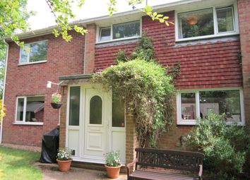 Thumbnail 5 bed end terrace house for sale in Ash Walk, Alresford, Hampshire