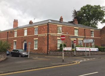 Thumbnail Office for sale in Windsor House, 5A King Street, Newcastle-Under-Lyme, Staffordshire