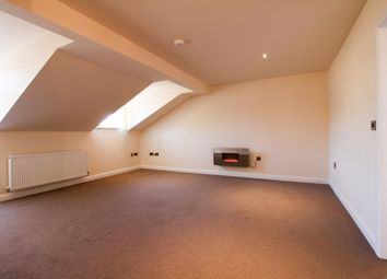 Thumbnail 2 bed flat for sale in Holly Mount Way, Rawtenstall, Rossendale
