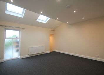 Thumbnail 2 bed maisonette to rent in Chesterfield Road, Ashford, Surrey
