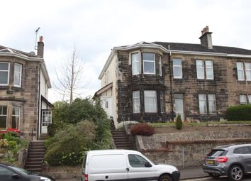 Thumbnail 3 bed property for sale in Caplethill Road, Paisley, Renfrewshire