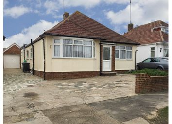 Thumbnail 4 bed detached bungalow for sale in Botany Road, Broadstairs