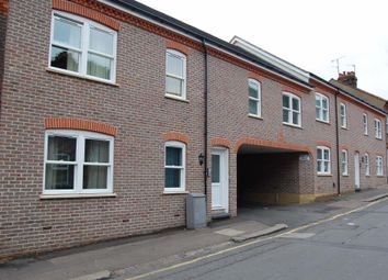 Thumbnail 1 bed flat to rent in Hartley Crt, Hightown, Luton