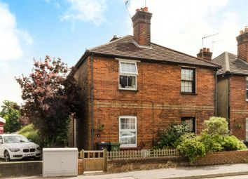 Thumbnail 2 bed semi-detached house for sale in Walnut Tree Close, Guildford