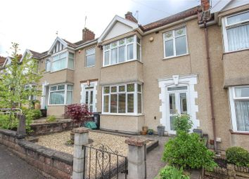 Thumbnail 3 bed semi-detached house for sale in Wootton Crescent, St Annes, Bristol