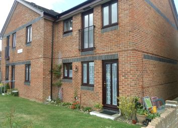 Thumbnail 1 bed flat for sale in New Priory Gardens, Portchester