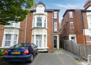 Thumbnail 1 bedroom flat for sale in Church Road, Clacton-On-Sea, Essex