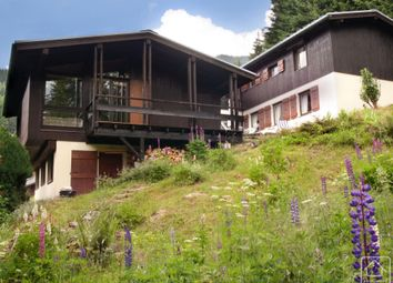 Thumbnail 6 bed chalet for sale in Les Contamines Montjoie, Haute Savoie, France, 74170