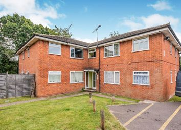 Brittain Court, Sandhurst GU47. Studio for sale