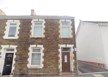 Thumbnail 3 bedroom property for sale in Ynysymaerdy Road, Briton Ferry, Neath