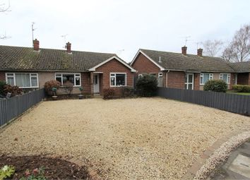 Thumbnail 2 bed bungalow for sale in Lawn Lane, Chelmsford