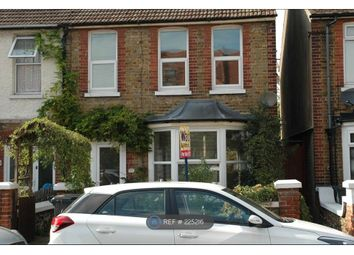 Thumbnail 4 bed semi-detached house to rent in Beacon Road, Broadstairs