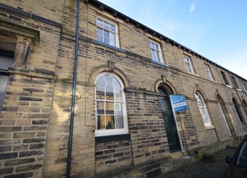 Thumbnail 3 bed terraced house for sale in Shirley Street, Saltaire, Bradford, West Yorkshire
