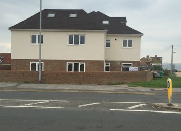 Thumbnail 2 bed flat to rent in Bramber Avenue, Peacehaven