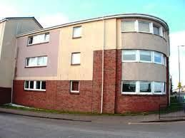 Thumbnail 2 bed flat to rent in Willowpark Court, Airdrie