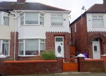 Thumbnail 3 bed semi-detached house for sale in Ardrossan Road, Walton, Liverpool