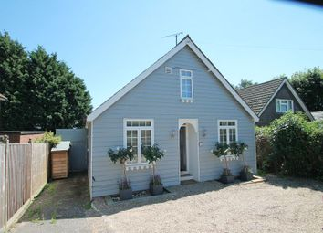 Thumbnail 3 bed detached house for sale in Hartley Road, Cranbrook
