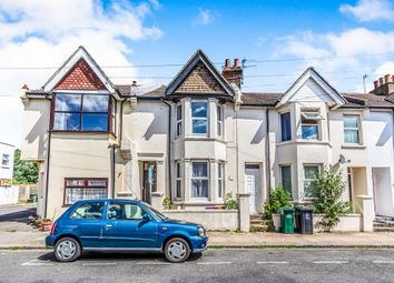 Thumbnail 1 bed flat for sale in Payne Avenue, Hove