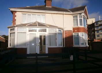 Thumbnail 2 bed flat to rent in Third Avenue, Bridlington
