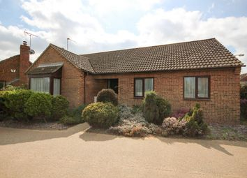 Thumbnail 3 bed detached bungalow for sale in White Street, Martham, Great Yarmouth