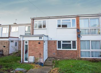 Thumbnail 4 bed terraced house for sale in Claybury, Bushey