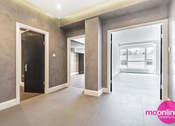 Thumbnail 3 bed flat to rent in Bayswater Road, London