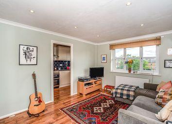 Thompson House, John Williams Close, London SE14. 1 bed flat