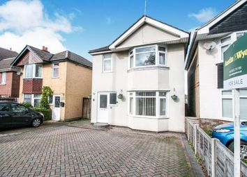 Thumbnail 3 bed detached house for sale in Longfleet, Poole, Dorset