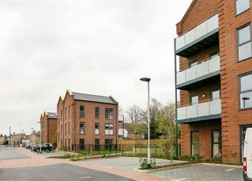 Thumbnail 2 bed property to rent in Otter Way, Yiewsley, Middlesex