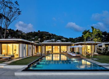 Thumbnail 3 bed villa for sale in Grand Anse Beach, St George's, Grenada