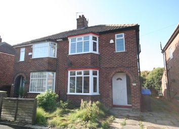 Thumbnail 3 bed semi-detached house for sale in 12 Britain Avenue, Acklam, Middlesbrough, Cleveland
