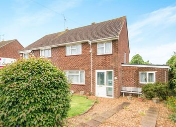 Thumbnail 3 bedroom semi-detached house for sale in Westfield Crescent, Chandlers Ford, Eastleigh