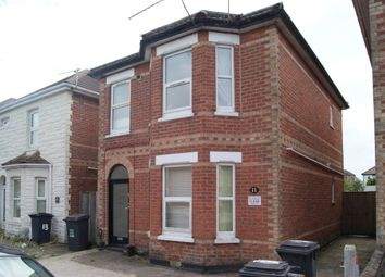 Thumbnail 2 bedroom maisonette to rent in Parker Road, Winton, Bournemouth