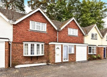 Thumbnail 2 bedroom terraced house to rent in Belmont Mews, Camberley