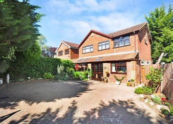 Thumbnail 5 bed detached house for sale in Fountain Lane, Maidstone, Kent