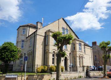 Thumbnail 1 bed flat for sale in Avenue Road, Trowbridge