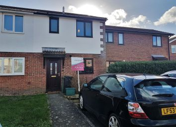 Thumbnail 2 bed terraced house for sale in Brambling Close, Weymouth