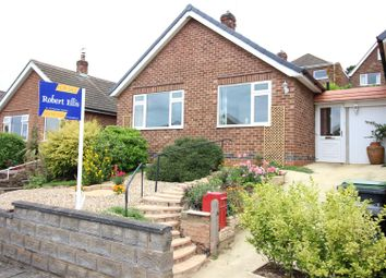 Thumbnail 2 bed bungalow for sale in Trevone Avenue, Stapleford, Nottingham